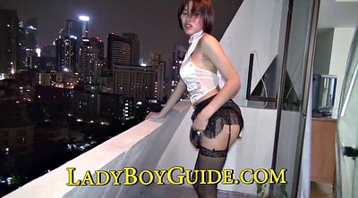 Thai ladyboy, Thai shemale