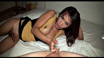 Asshole, Asian anal, Pov asian