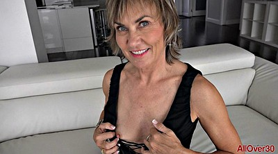Mature dildo, Old mature, Granny dildo