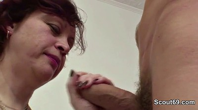 Mom son, Mom seduce, Step son, Mom fuck son, Seducing mom, Granny solo