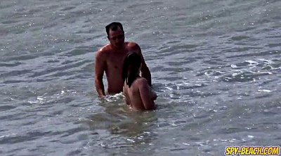 Video, Nude beach