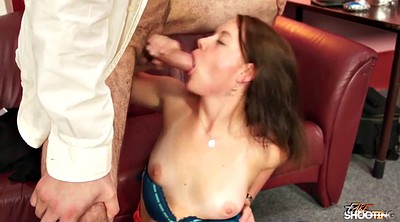 Teen casting, Fake casting