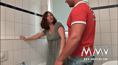 Hd mature, Bathing, Mature man, Mature couple, German hd