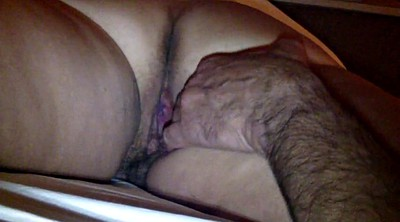 My wife, Mature massage