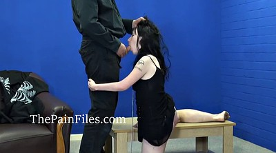 Punishment, Domination, Punishment spanking