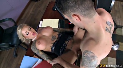 Brazzers, At