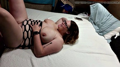Hard, My wife, Creampie bbw