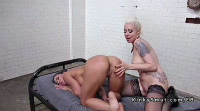 Tied, Tied anal, Anal fuck, Tied up, Bondage anal
