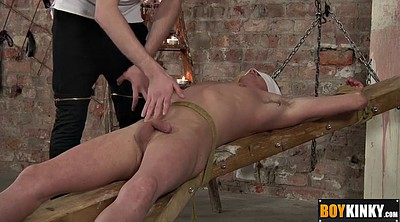 Gay bdsm, Wax, Waxing