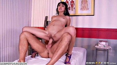 Asian feet, Patients, Miko, Asian doctor