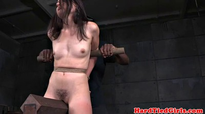 Spanking, Punish, Nicole, Restrained