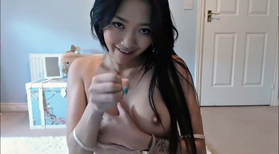 Mature webcam, Asian mature