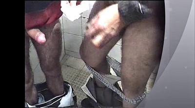 Toilet, Public blowjob