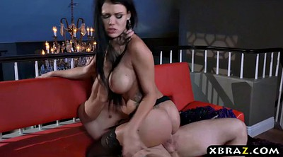 Peta jensen, First time, First anal