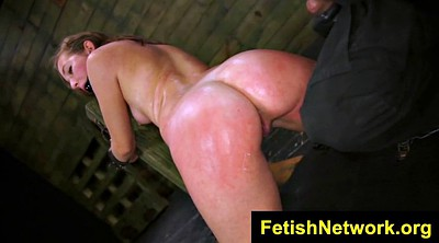 Slave, Spanked, Leather, Ride