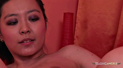 Striptease, Asian milk