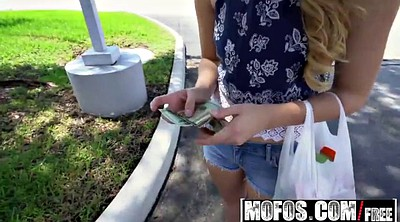 Innocent, Gagged, Public pick up