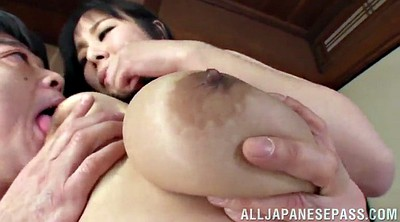 Chubby asian, Pussy licking, Captive