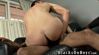Blacked, Inch