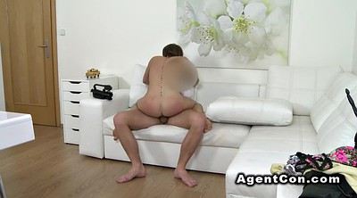 Fake agent, Fitness, Fit