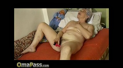 Hairy mature, Compilation mature