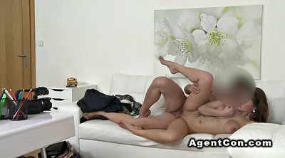 Fake agent, Casting couch
