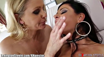 Julia ann, Julia, India summer, Lex, Steel, Steele