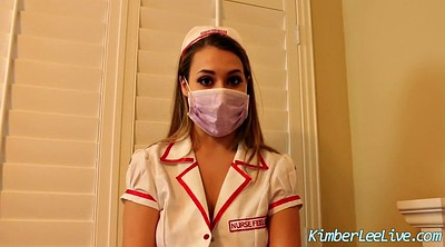 Latex, Gloves, Nurse, Nurse gloves, Nurses, Kimberly