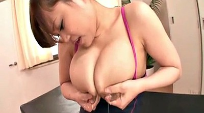 Japanese mature, Japanese big tits