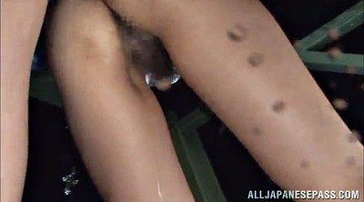 Japanese handjob, Asian creampie