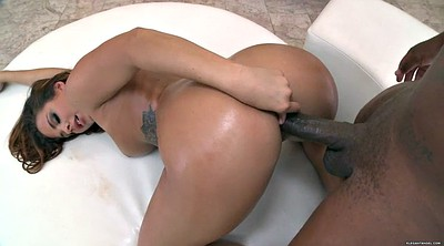 Oil, Keisha grey