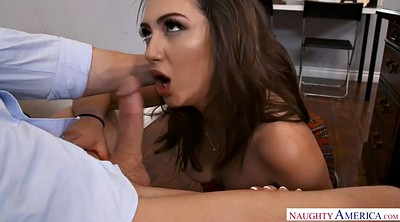 Teacher, Spank fuck