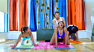 Yoga, Foursome