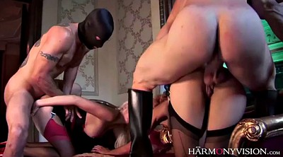 Two slaves, Slave, Foursome