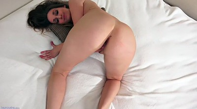 Home, Solo beauty, Shave, Pink pussy