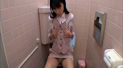 Japanese office, Asian masturbate, Office lady, Japanese voyeur, Japanese office lady, Asian voyeur