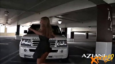 Big clit, Gym, Super, Sexy dress, Public masturbating, Car masturbation
