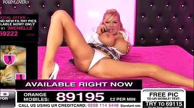 Michelle thorne, Babestation, Solo mature babe, Michelle