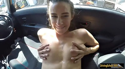 Secret, Public blowjob