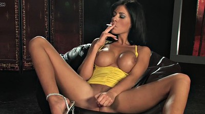 Smoking, Smoking masturbation