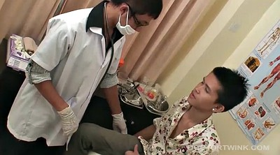 Gay doctor, Doctor anal, Gay dildo, Dildo gay, Curly hair