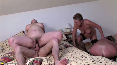 Boys, Mom boy, Mom old, Boy mom, Old gangbang, Granny boy