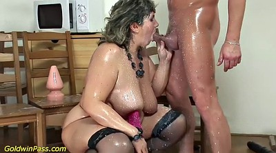 Mom anal, Bbw mom, Anal mom, Pumped, Mom and, Anal pump