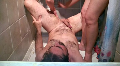 French, Amateur piss