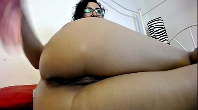 Big ass, Double pussy