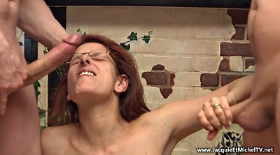 Glasses, Redhead anal, Old young, Young anal, Skank