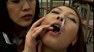 Japanese teacher, Japanese teachers, Swap, Bukkake swallow, Japanese c, Instruction