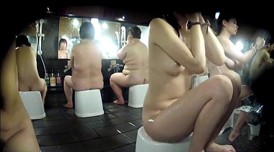 Hidden camera, Japanese voyeur