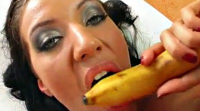Insertion, Insertions, Banana
