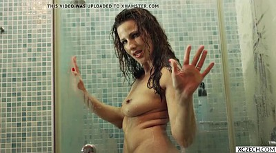 Czech, Shower, Czech mature
